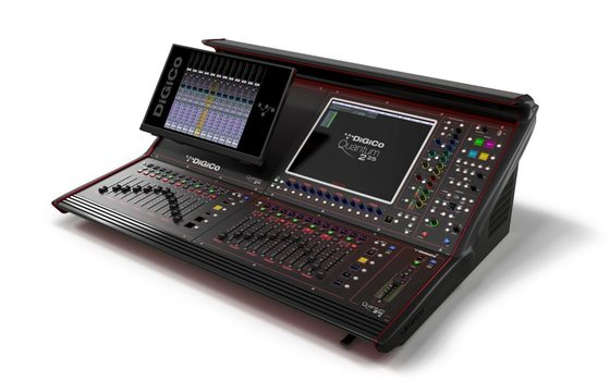 Buy DiGiCo Quantum 225 UK