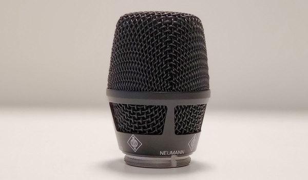 Buy KK 104 S-BK Microphone Capsule UK